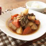 コストコのプルコギビーフで作る甘々肉じゃが!コクがあって味わい深いアレンジレシピ!