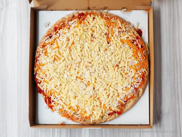 ピザ コストコ