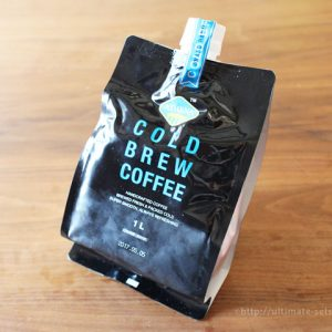 ATHENA COLD BREW COFFEE