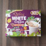 コストコおすすめのインスタントコーヒー!可愛いパッケージに一目ぼれ「Darling White Coffee」!