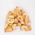 コストコ一番人気のパン、ディナーロールの紹介!冷凍と解凍方法も解説