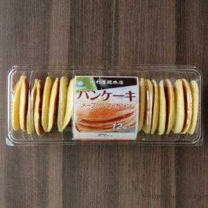 あんぱんでおなじみの木村屋商品がコストコで買える!1個39円のミニパンケーキは朝食にピッタリ