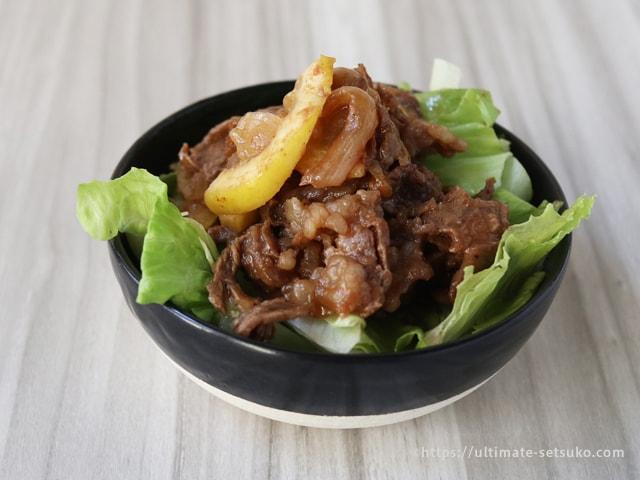 コストコ ビーフ レモン ステーキ コストコの肉「ビーフレモンステーキ」はさっぱりとした美味しさ!コストコおすすめ!