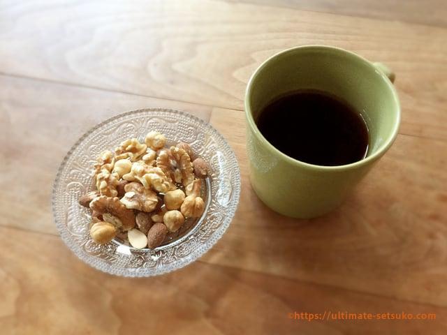 低糖質 二週間分のロカボナッツ