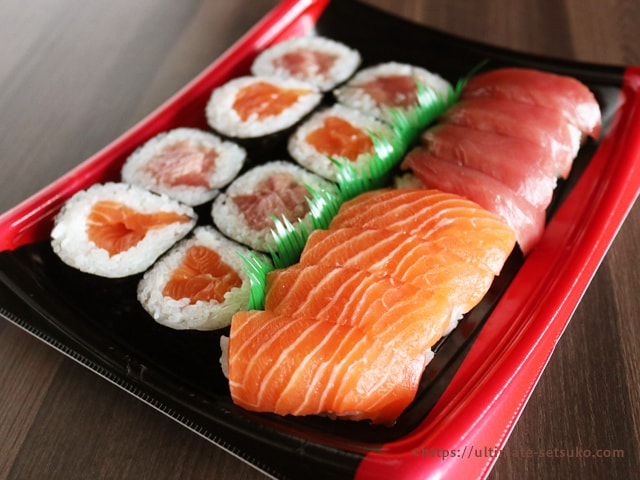 costco-magurosalmon-sushi_02