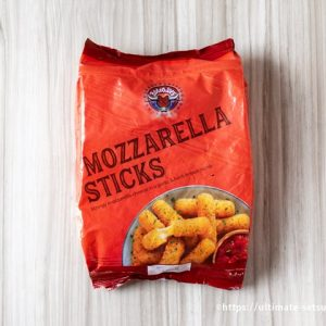 RJ Mozzarella Sticks
