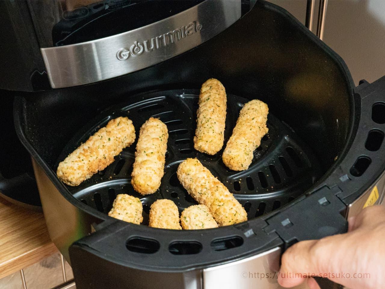 スティック コストコ チーズ