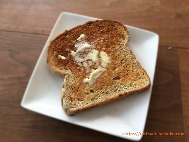 マルチグレインwithオメガ3 オーガニックパン