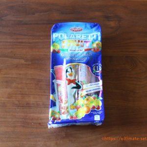 アイスキャンディ POLARETTI FRUIT