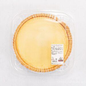 コストコでおすすめの定番ケーキ!トリプルチーズタルトは上品な甘さとチーズの濃厚さが美味