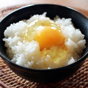 卵かけご飯アレンジレシピまとめ!