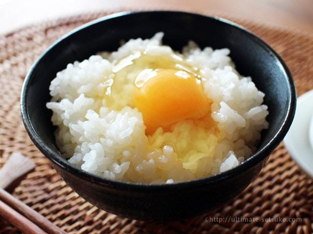 卵 かけ ご飯 たれ